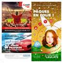 Les animations du Casino Circus de Port Leucate