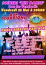 Soirée Mix Danse aux Scorpions