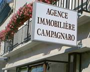 Campagnaro Agency