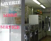 Central Coin Laundry