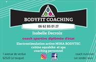 Body Fit Studio Fitness