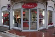 Salon Valentin