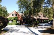Villa Benson House