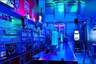 Le Street café (Bar de nuit)