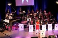 Festival Jazz à Noël - Amélie Eddy et le Big Band