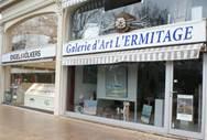 Galerie L'Ermitage
