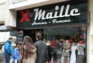 X Maille