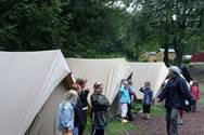 Camping du Parc d'Olhain