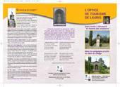 Chemins des oratoires à Lauris