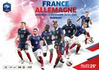 FRANCE / BELGIQUE