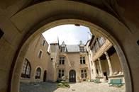 Cour_hôtel_Fumé_Poitiers