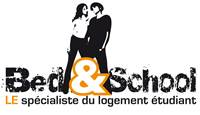 Agence Bed and School