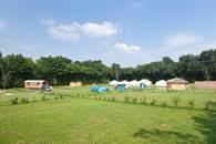 Camping Defiplanet domaine de Dienné