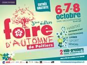 Foire d'automne de Poitiers