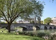 square fontaine pont joubert poitiers