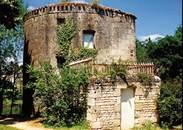 Jardin de la petite Villette