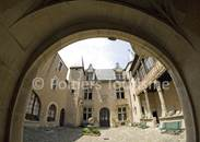 Les hôtels particuliers de Poitiers
