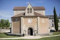 Baptistère Saint Jean