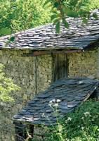 Le village de Goulier