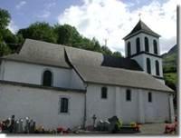Eglise d'Ossen