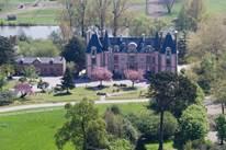 Château Hôtel du Colombier 35400