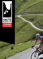 La Haute Route des Pyrénées