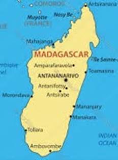 Diaporama Madagascar