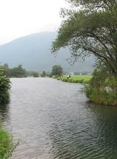 Le Lac de Badech