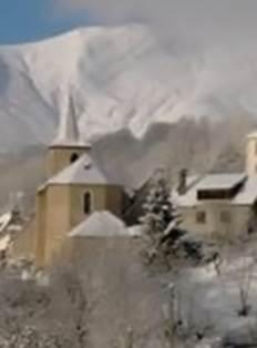 Eglise de Jurvielle
