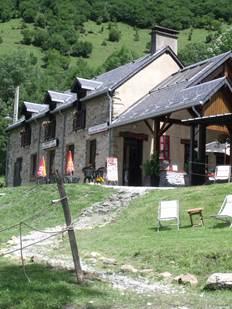 Auberge d'Astau