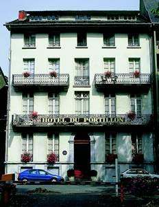 Hôtel du Portillon