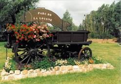 Parc de la Loisne
