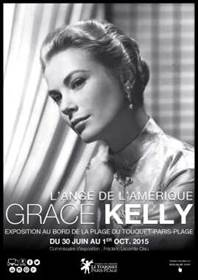 "Exposition ""Grace Kelly"""