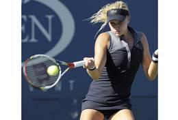 Tennis - 20ème Open féminin International