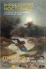 Exposition « Impressions Nocturnes »