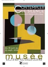"""Exposition """"Contempler le silence"""""""