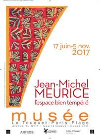 Exposition Jean-Michel Meurice