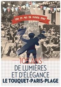 105 ans de lumières et d'élégance