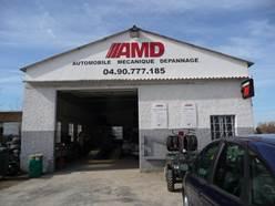 AMD Garage