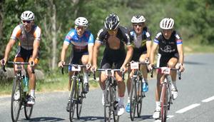 VTT & Cycl'Aigoual - Région Occitanie + Trophée du Pays Viganais Montdardier