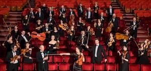 Le violon chante l'opéra