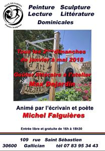 Peintures et Lectures Dominicales