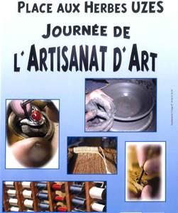 Journée de l'artisanat d'art