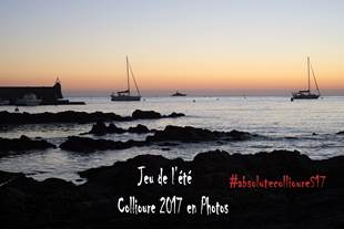 Photo Contest Summer 2017 #absolutecollioureS17