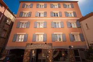Hôtel Les Princes de Catalogne - Hôtels Collioure