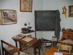 Noyelles-sous-Lens - Monuments et Patrimoine culturel - Ecomusée de Noyelles
