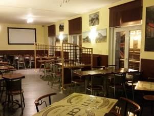 Lens - Restaurant - La Loco / Lens Frites