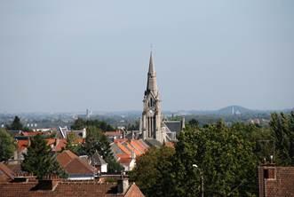 Lens - Organisme - Mairie de Vimy