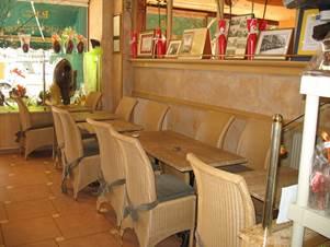 """Lens - Restaurant - Salon de thé """"Jeanson"""""""