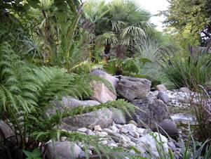 Mazingarbe - grands espaces et patrimoine naturel - l'ile fantastique